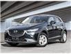 2021 Mazda CX-3 GS (Stk: 21-0547) in Mississauga - Image 1 of 23