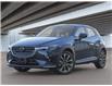 2021 Mazda CX-3 GT (Stk: 21-0680) in Mississauga - Image 1 of 11