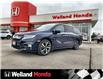 2019 Honda Odyssey Touring (Stk: U20341) in Welland - Image 1 of 24