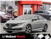 2021 Honda Civic LX (Stk: N21011) in Welland - Image 1 of 23