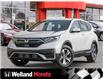 2021 Honda CR-V LX (Stk: N21028) in Welland - Image 1 of 23