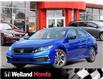 2021 Honda Civic EX (Stk: N21029) in Welland - Image 1 of 23