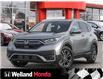 2021 Honda CR-V EX-L (Stk: N21042) in Welland - Image 1 of 16