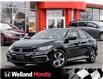 2021 Honda Civic LX (Stk: N21057) in Welland - Image 1 of 23