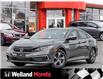 2021 Honda Civic LX (Stk: N21058) in Welland - Image 1 of 23
