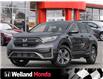 2021 Honda CR-V LX (Stk: N21061) in Welland - Image 1 of 23