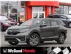 2021 Honda CR-V Touring (Stk: N21087) in Welland - Image 1 of 23