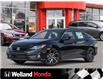 2021 Honda Civic Sport (Stk: N21097) in Welland - Image 1 of 23