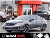 2021 Honda Civic Sport (Stk: N21098) in Welland - Image 1 of 23