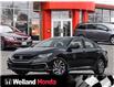 2021 Honda Civic EX (Stk: N21108) in Welland - Image 1 of 23