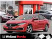 2021 Honda Civic LX (Stk: N21104) in Welland - Image 1 of 23