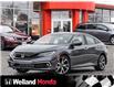 2021 Honda Civic Touring (Stk: N21110) in Welland - Image 1 of 23