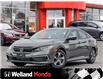 2021 Honda Civic LX (Stk: N21121) in Welland - Image 1 of 23