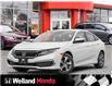 2021 Honda Civic LX (Stk: N21125) in Welland - Image 1 of 23