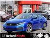 2021 Honda Civic EX (Stk: N21150) in Welland - Image 1 of 23