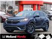 2021 Honda CR-V EX-L (Stk: N21153) in Welland - Image 1 of 23