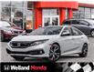 2021 Honda Civic Sport (Stk: N21165) in Welland - Image 1 of 23