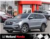 2021 Honda Pilot Touring 7P (Stk: N21186) in Welland - Image 1 of 23