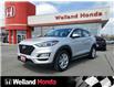 2019 Hyundai Tucson Preferred (Stk: U6906) in Welland - Image 1 of 20