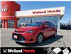 2019 Toyota Corolla LE (Stk: U6912) in Welland - Image 1 of 20