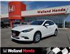 2017 Mazda Mazda3 GS (Stk: U6911) in Welland - Image 1 of 18