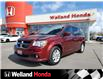2019 Dodge Grand Caravan CVP/SXT (Stk: U6918) in Welland - Image 1 of 21