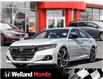 2021 Honda Accord SE 1.5T (Stk: N21205) in Welland - Image 1 of 23