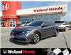 2019 Honda Civic LX (Stk: U21020) in Welland - Image 1 of 19