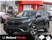 2021 Honda CR-V LX (Stk: N21194) in Welland - Image 1 of 7