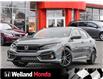 2021 Honda Civic Sport Touring (Stk: N21207) in Welland - Image 1 of 23
