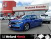 2019 Honda Civic EX (Stk: U21015A) in Welland - Image 1 of 18