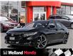 2021 Honda Accord SE 1.5T (Stk: N21211) in Welland - Image 1 of 23