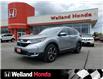 2019 Honda CR-V Touring (Stk: U21208) in Welland - Image 1 of 18