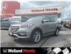 2018 Hyundai Santa Fe Sport 2.0T SE (Stk: U21063) in Welland - Image 1 of 18