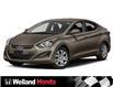 2015 Hyundai Elantra GL (Stk: U6928A) in Welland - Image 1 of 9