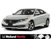 2019 Honda Civic LX (Stk: U21219) in Welland - Image 1 of 9