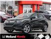 2021 Honda HR-V LX (Stk: N21225) in Welland - Image 1 of 23