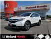 2019 Honda CR-V LX (Stk: U21093) in Welland - Image 1 of 16