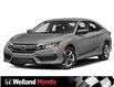 2017 Honda Civic LX (Stk: U21067) in Welland - Image 1 of 9