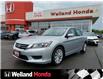 2014 Honda Accord LX (Stk: U21146A) in Welland - Image 1 of 15