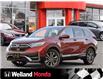 2021 Honda CR-V Touring (Stk: N21248) in Welland - Image 1 of 23