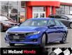 2021 Honda Accord SE 1.5T (Stk: N21200) in Welland - Image 1 of 23