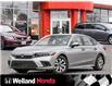 2022 Honda Civic LX (Stk: N22011) in Welland - Image 1 of 22