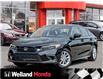 2022 Honda Civic EX (Stk: N22014) in Welland - Image 1 of 23