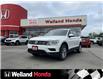 2019 Volkswagen Tiguan Trendline (Stk: U6962) in Welland - Image 1 of 2