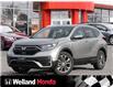 2021 Honda CR-V Sport (Stk: N21261) in Welland - Image 1 of 23