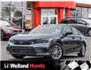 2022 Honda Civic EX (Stk: N22013) in Welland - Image 1 of 23