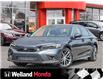 2022 Honda Civic Touring (Stk: N22030) in Welland - Image 1 of 23