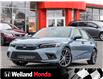 2022 Honda Civic Touring (Stk: N22029) in Welland - Image 1 of 22