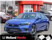 2022 Honda Civic Touring (Stk: N22035) in Welland - Image 1 of 23